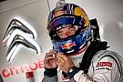 Loeb está listo para dar el salto en el WTCC