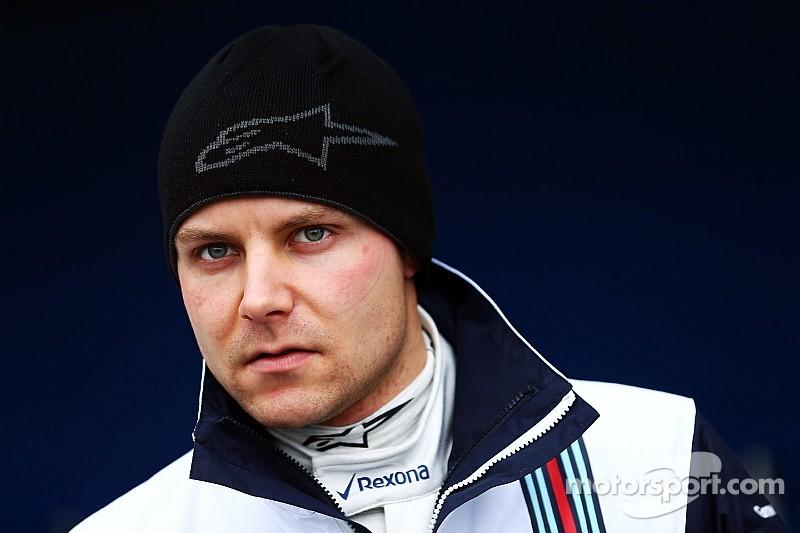 Bottas no descarta salir de Williams en 2016