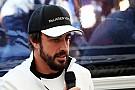 Alonso permanecerá por tercera noche en el hospital