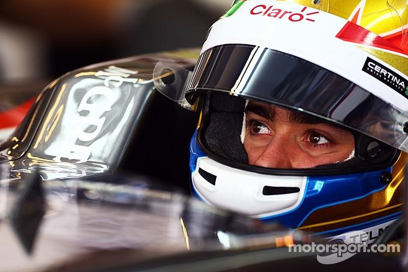 Sauber no era el lugar adecuado para Gutiérrez: Arrivabene