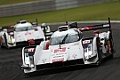 El nuevo equipo de ingenieros de Audi está listo para el WEC