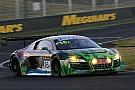 Seis equipos con Audi para el PWC