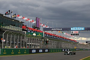Formula 1 Breaking news Australian GP rubbishes boycott talk