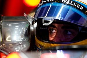 Formula 1 Breaking news Briatore says Alonso crash