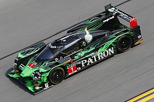 WEC Breaking news ESM switch to Ligier as ARX-04b is further developed