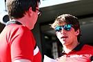 Ilusionado con la oportunidad en F1: Merhi