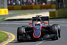 Button hopes to avoid last row of the grid