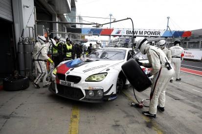 Startphase 24h Nürburgring: Tanken für Topklassen erst ab Runde 5