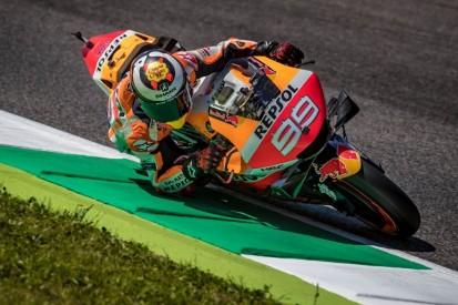 """Analyse: Wie Lorenzo versucht, seine Honda zu """"ducatisieren"""""""