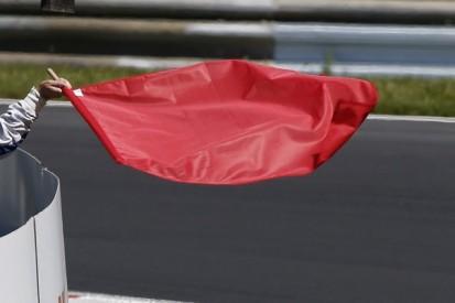 Formel 2 Spa 2019: Hauptrennen nach Horror-Crash abgebrochen
