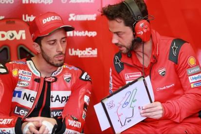 """Der Crew-Chief von Dovizioso im Interview: """"Er ist wie ein Ingenieur"""""""