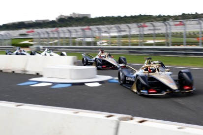 Formel-E-Test Valencia: Warum die Rundenzeiten deutlich schneller sind