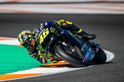 Valentino Rossi: Warum ihm Nachwuchsförderung so wichtig ist