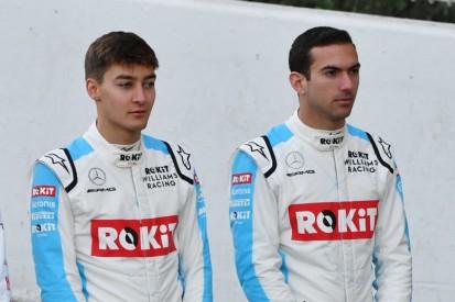 George Russell: Formel-1-Rookie Nicholas Latifi besser als sein Ruf
