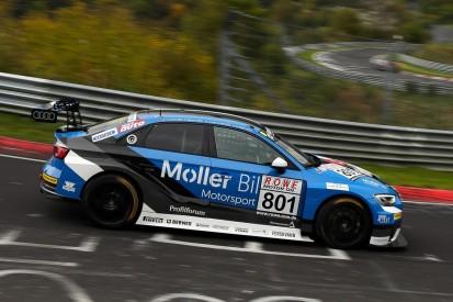 VLN will TCR-Klasse mit mehr Gratis-Reifen attraktiver zu machen