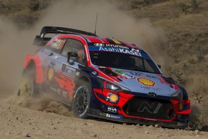 """Hybrid und Co.: Neuville sieht keinen Sinn hinter """"scheiß"""" WRC-Regeln 2022"""