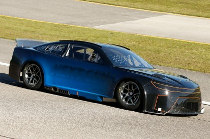 """Coronavirus: NASCAR verschiebt Debüt des """"Next Gen""""-Autos auf 2022"""