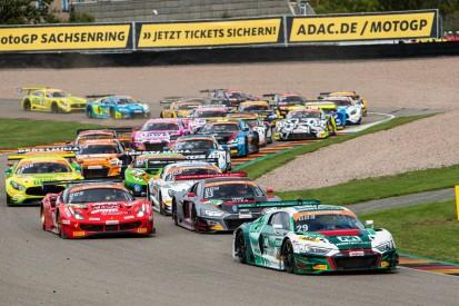 GT-Masters und TCR Germany präsentieren neuen Kalender 2020