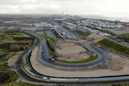 """Jetzt doch: Zandvoort erwägt Formel-1-""""Geisterrennen"""" ohne Zuschauer"""