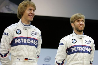 Nick Heidfeld: Hätte nie gedacht, dass Vettel mehrfach Weltmeister wird