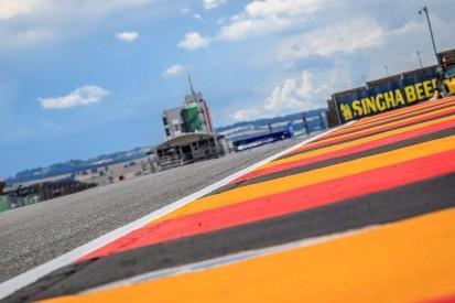 Trackday auf dem Sachsenring: Hafeneger nimmt den Betrieb wieder auf