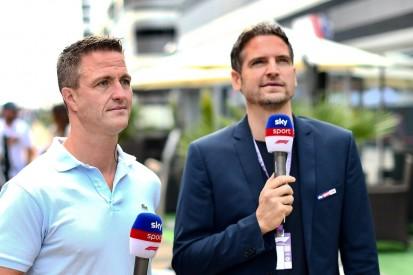 Ralf Schumacher: Claire und Frank Williams sollten zurücktreten