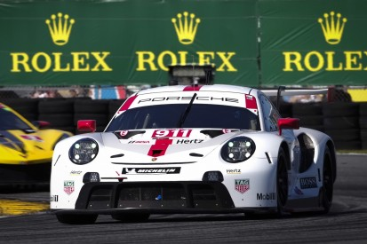 Kolumne: Zwischen 911 und LMDh - wie es für Porsche weitergeht