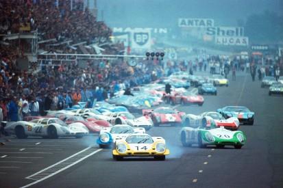 24h Le Mans 1969: Als die Wahrheit seltsamer war als die Fiktion