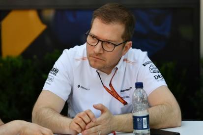 Formel-1-Kalender: Seidl warnt vor Kosten bei zu später Entscheidung