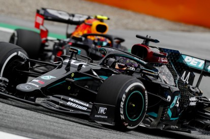 DAS: Wie Mercedes Red Bull von einem Protest abhalten will