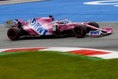 "Racing Point erster Mercedes-Verfolger: ""Wir sind kampfbereit!"""
