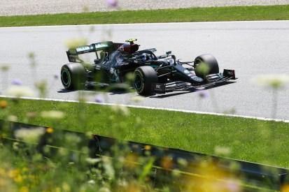 F1-Qualifying Österreich 2020: Bottas schlägt Hamilton, Debakel für Vettel