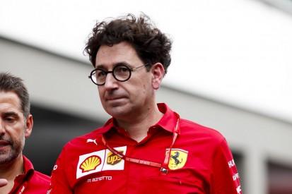 Ralf Schumacher: Binottos One-Man-Show funktioniert nicht