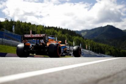 """Carlos Sainz: """"Es ist eine andere Formel 1 als 2019"""""""
