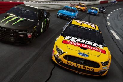 NASCAR Heat 5 ab sofort verfügbar für PlayStation, Xbox und PC