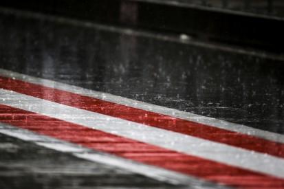 Formel-1-Wetter Spielberg: Nasses Qualifying droht!