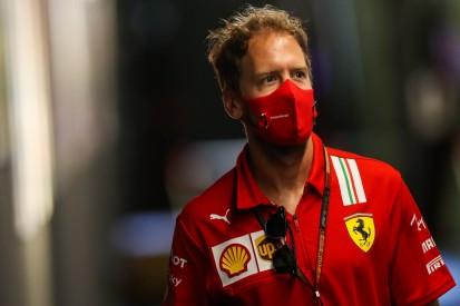 """Sebastian Vettel über Balanceprobleme: """"Haben was gefunden"""""""