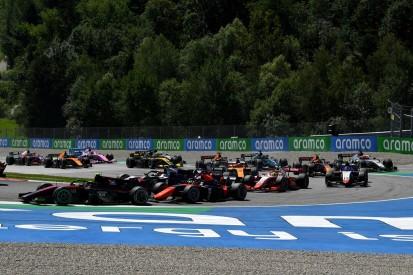 Kalender Formel 2 & Formel 3 2020: Mugello rein - Sotschi raus