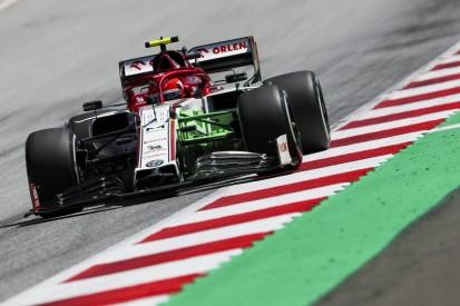 Robert Kubica: Dem Alfa Romeo fehlt eine Menge Performance