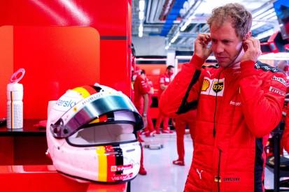 Sebastian Vettel: Bleibt ihm jetzt nur noch der Rücktritt?