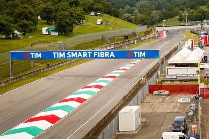 """Formel 1 in Mugello aber MotoGP nicht: """"Kein Problem"""" für Carmelo Ezpeleta"""
