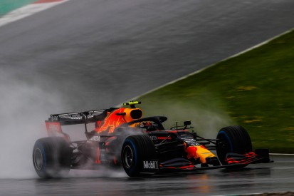 Alexander Albon: Vettel-Gerüchte verunsichern mich nicht
