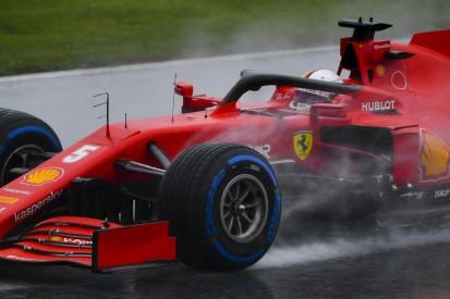 Formel-1-Liveticker: Ferraris crashen in erster Runde!