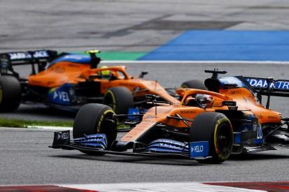 P5 als Lohn: Warum McLaren per Stallorder Plätze getauscht hat