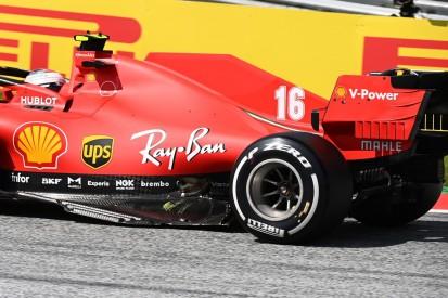 Warum der Ferrari-Crash zwischen Vettel und Leclerc nicht untersucht wurde