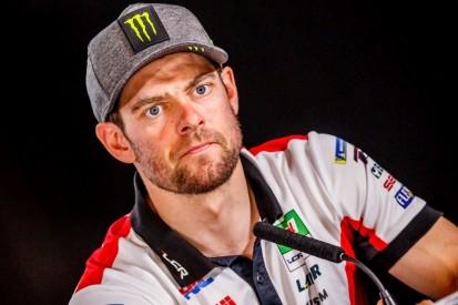 Cal Crutchlow spricht: Sein Honda-Aus und Zukunft bei Aprilia (oder Ducati)