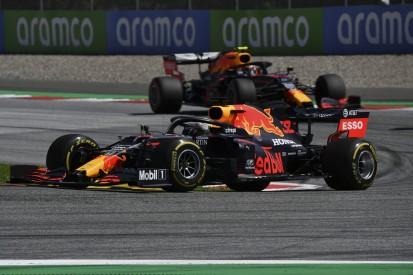 Formel-1-Liveticker: Albon-Schwäche - Verstappen allein gegen Mercedes?