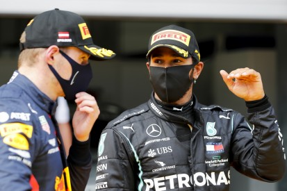F1-Kalender: Was die Fahrer von den vielen Triple-Headern halten