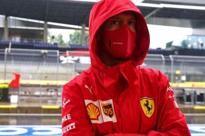 Sebastian Vettel und Aston Martin: Noch ist nichts unterschrieben!