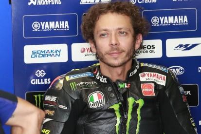 """Noch keine Unterschrift: Aber Rossi zu """"99 Prozent"""" 2021 bei Petronas-Yamaha"""